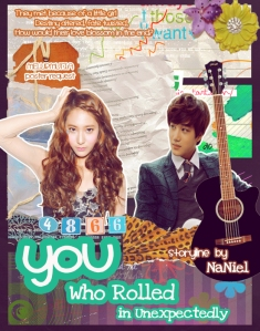 You Who Rolled in Unexpectedly_NaNiel_melurmutia