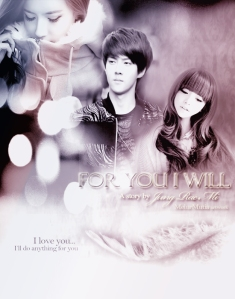 For You I Will_Jung Rae Mi_melurmutia