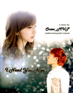 I Need You Now_Onew_MVP_melurmutia