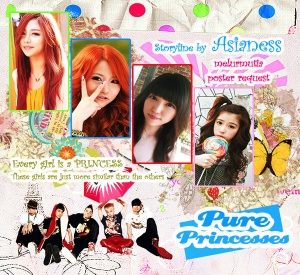 Pure Princesses_Asianess_melurmutia