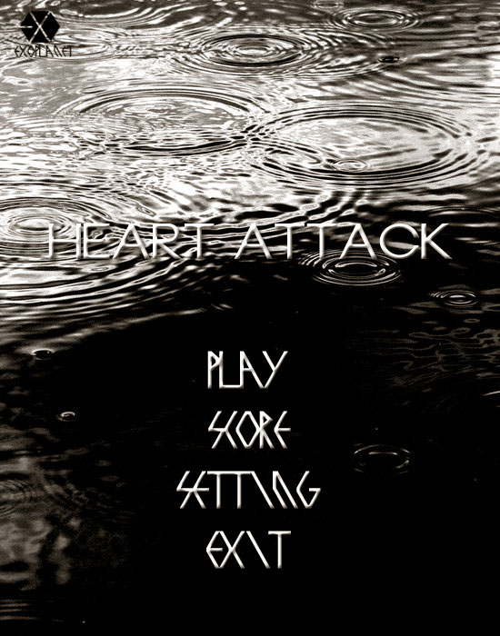 EXO - Heart Attack Quiz_melurmutia