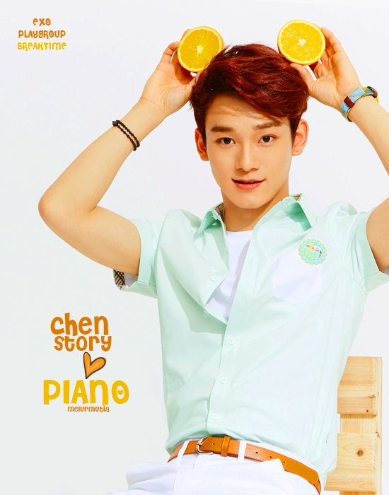 Chen story